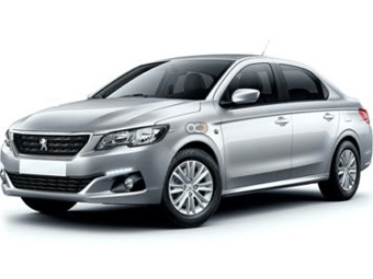 Hire Peugeot 301 - Rent Peugeot Sharjah - Sedan Car Rental Sharjah Price