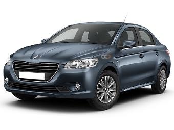 Peugeot 301 Price in Dubai - Sedan Hire Dubai - Peugeot Rentals