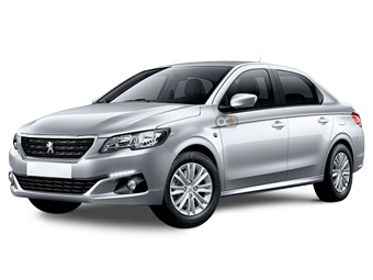 Hire Peugeot 301 - Rent Peugeot Dubai - Sedan Car Rental Dubai Price