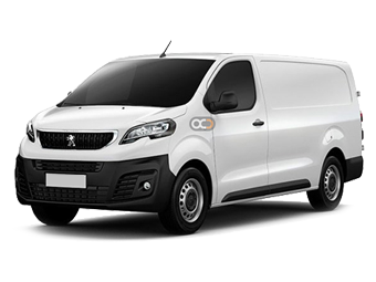Peugeot Expert Cargo Price in Abu Dhabi - Commercial Hire Abu Dhabi - Peugeot Rentals