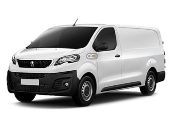 Peugeot Expert Cargo Price in Dubai - Commercial Hire Dubai - Peugeot Rentals