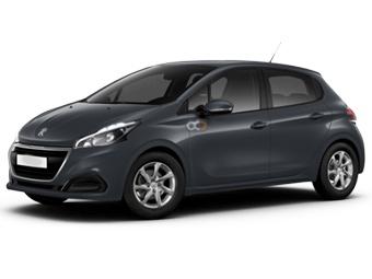 Peugeot 208 Price in Dubai - Compact Hire Dubai - Peugeot Rentals