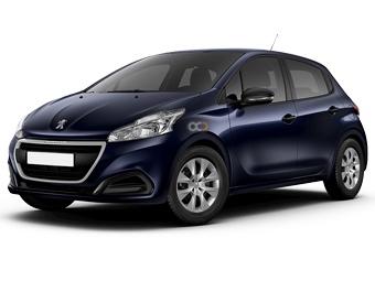 Hire Peugeot 208 - Rent Peugeot Dubai - Compact Car Rental Dubai Price