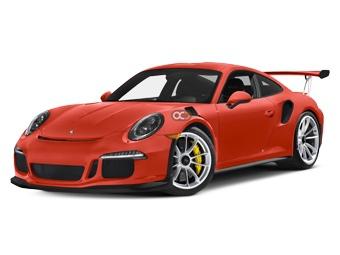 Porsche GT3 991 MKII Price in Barcelona - Sports Car Hire Barcelona - Porsche Rentals