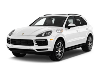 Porsche Cayenne Coupe Price in Dubai - SUV Hire Dubai - Porsche Rentals