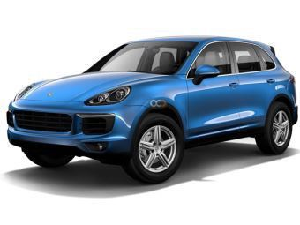Porsche Cayenne Price in Dubai - Sports Car Hire Dubai - Porsche Rentals