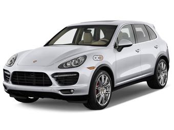 Porsche Cayenne Price in Marrakesh - SUV Hire Marrakesh - Porsche Rentals