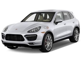 Porsche Cayenne Price in Marrakesh - SUV Hire Marrakesh - Porsche Rentals