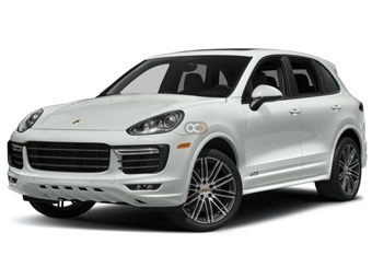 Hire Porsche Cayenne GTS - Rent Porsche Dubai - SUV Car Rental Dubai Price