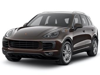 Porsche Cayenne GTS Price in Dubai - SUV Hire Dubai - Porsche Rentals