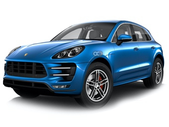 Porsche Macan Turbo Price in Dubai - Sports Car Hire Dubai - Porsche Rentals