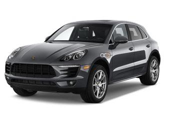Porsche Macan GTS Price in Dubai - SUV Hire Dubai - Porsche Rentals