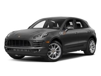 Hire Porsche Macan S - Rent Porsche Dubai - SUV Car Rental Dubai Price