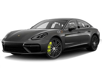 Porsche Panamera Turbo S Hybrid Price in Dubai - Sports Car Hire Dubai - Porsche Rentals