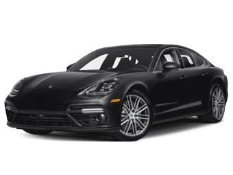 Hire Porsche Panamera Turbo S - Rent Porsche Dubai - Sports Car Car Rental Dubai Price