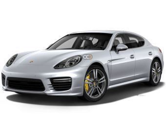 Rent a car Dubai Porsche  Panamera