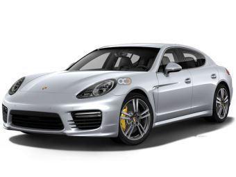 Hire Porsche Panamera - Rent Porsche Dubai - Sports Car Car Rental Dubai Price