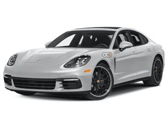 Porsche Panamera Price in Marrakesh - Sports Car Hire Marrakesh - Porsche Rentals