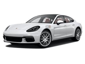 Porsche Panamera Price in Casablanca - Sports Car Hire Casablanca - Porsche Rentals