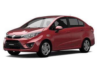 Hire Proton persona - Rent Proton Kuala Lumpur - Sedan Car Rental Kuala Lumpur Price