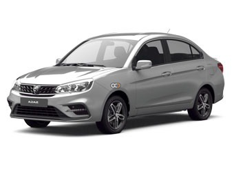 Hire Proton Saga - Rent Proton Kuala Lumpur - Sedan Car Rental Kuala Lumpur Price