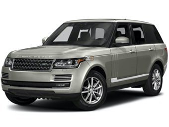 لاند روفر Range Rover Vogue Autobiography Price in دبي - سوف  Hire دبي - لاند روفر Rentals