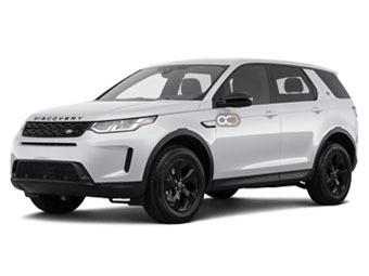 Land Rover Range Rover Discovery Price in Dubai - SUV Hire Dubai - Land Rover Rentals