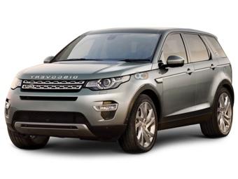 لاند روفر Discovery Sport Price in Dubai - سوف  Hire Dubai - لاند روفر Rentals
