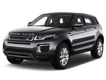 Hire Land Rover Range Rover Evoque - Rent Land Rover Dubai - Cross Over Car Rental Dubai Price