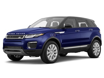 Land Rover Range Rover Evoque Price in Marrakesh - Cross Over Hire Marrakesh - Land Rover Rentals