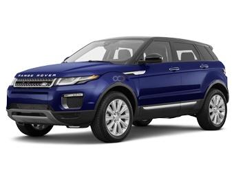 Land Rover Range Rover Evoque Price in Marrakesh - Crossover Hire Marrakesh - Land Rover Rentals