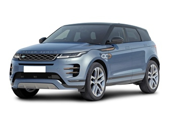 Land Rover Range Rover Evoque Price in Dubai - Cross Over Hire Dubai - Land Rover Rentals