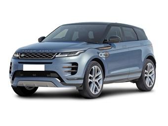 Hire Land Rover Range Rover Evoque - Rent Land Rover Casablanca - Crossover Car Rental Casablanca Price