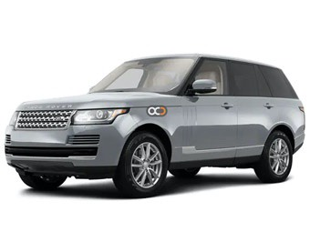 Hire Land Rover Range Rover HSE - Rent Land Rover Dubai - SUV Car Rental Dubai Price