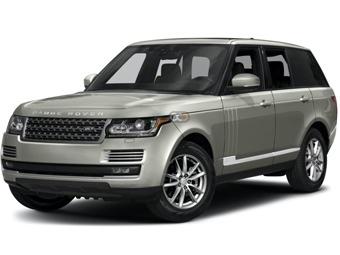 Land Rover Range Rover Price in Dubai - SUV Hire Dubai - Land Rover Rentals