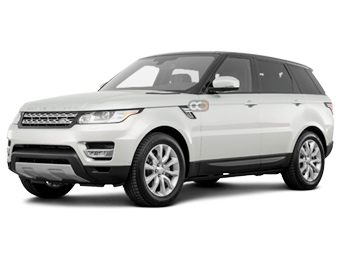 لاند روفر Range Rover Sport Price in دبي - سوف  Hire دبي - لاند روفر Rentals