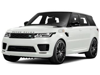 Hire Land Rover Range Rover Sport - Rent Land Rover Dubai - SUV Car Rental Dubai Price