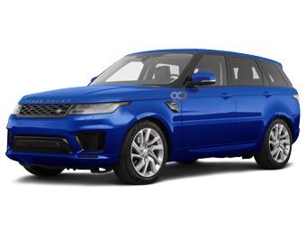 Hire Land Rover Range Rover Sport - Rent Land Rover Casablanca - SUV Car Rental Casablanca Price
