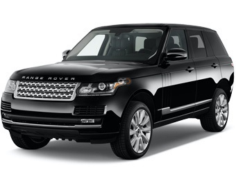 Hire Land Rover Range Rover Supercharged - Rent Land Rover Sharjah - SUV Car Rental Sharjah Price