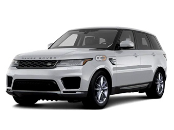 Hire Land Rover Range Rover Sport Supercharged - Rent Land Rover Dubai - SUV Car Rental Dubai Price