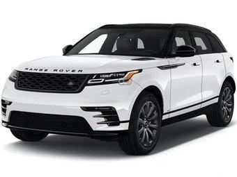 Hire Land Rover Range Rover Velar - Rent Land Rover Casablanca - SUV Car Rental Casablanca Price