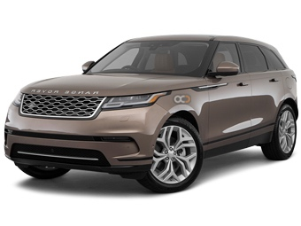 Hire Land Rover Range Rover Velar - Rent Land Rover Dubai - SUV Car Rental Dubai Price