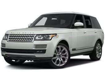 Hire Land Rover Range Rover Vogue - Rent Land Rover Sharjah - SUV Car Rental Sharjah Price
