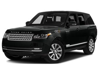 Hire Land Rover Range Rover Vogue - Rent Land Rover Dubai - SUV Car Rental Dubai Price