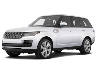 Land Rover Range Rover Vogue Price in Marrakesh - SUV Hire Marrakesh - Land Rover Rentals