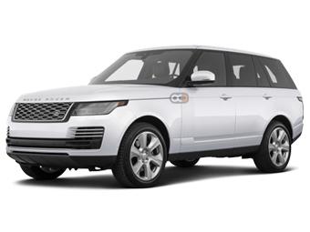 Land Rover Range Rover Vogue Price in Marrakesh - SUV Hire Marrakesh - Land Rover Rentals