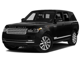Hire Land Rover Range Rover Vogue Supercharged - Rent Land Rover Dubai - SUV Car Rental Dubai Price