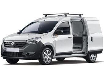 Hire Renault Dokker - Rent Renault Dubai - Van Car Rental Dubai Price