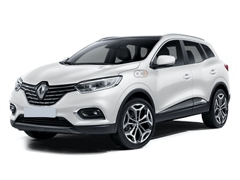 Renault Kadjar Price in Izmir - Cross Over Hire Izmir - Renault Rentals
