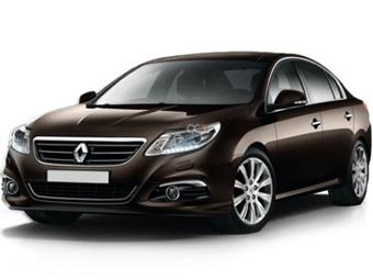 Hire Renault Safrane - Rent Renault Dubai - Sedan Car Rental Dubai Price